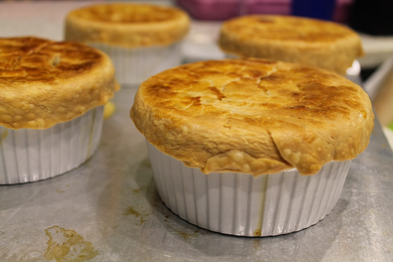 recipe: the barefoot contessa's chicken pot pie – bake. create. love.