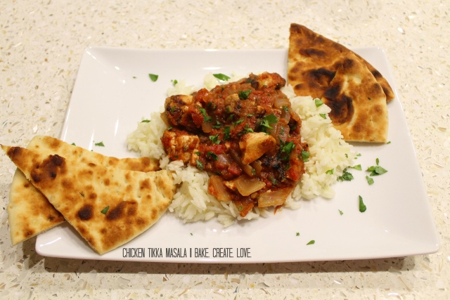 Bake.Create.Love.-Chicken Tikka Masala 3