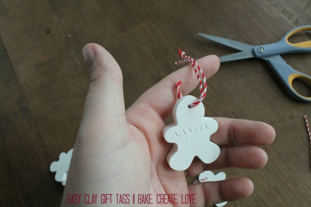 Clay Gift Tags 10 - Bake. Create. Love.