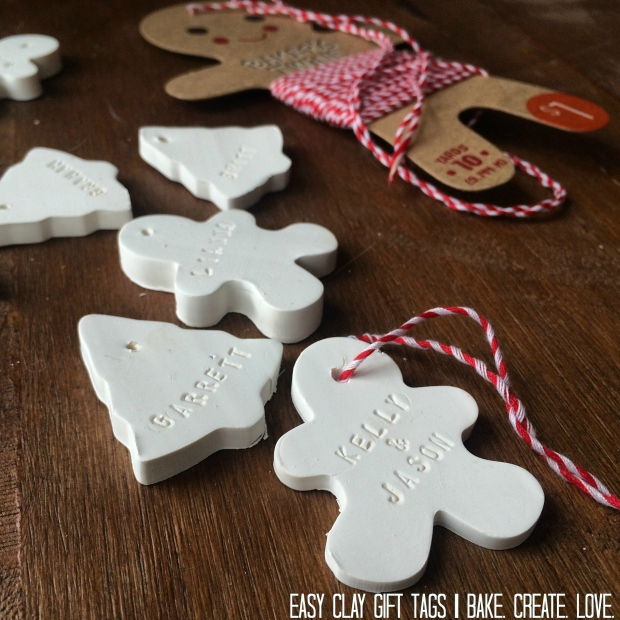 Clay Gift Tags 16 - Bake. Create. Love.