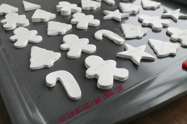 Clay Gift Tags 7 - Bake. Create. Love.