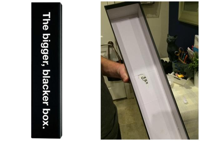 bigger blacker box