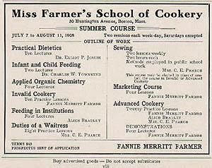 Farmer-schol