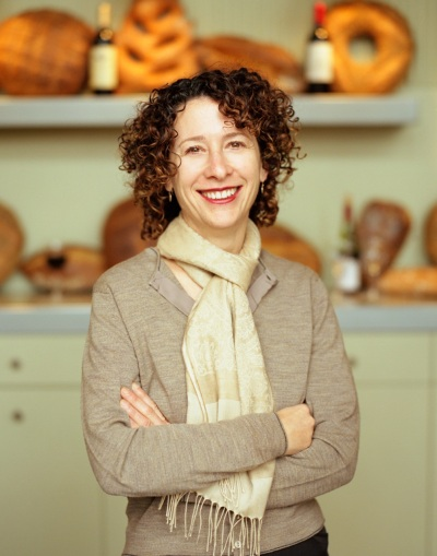 Nancy Silverton- laBrea bakery